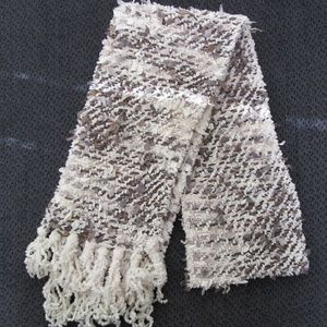 Coldwater Creek Ragtime Scarf